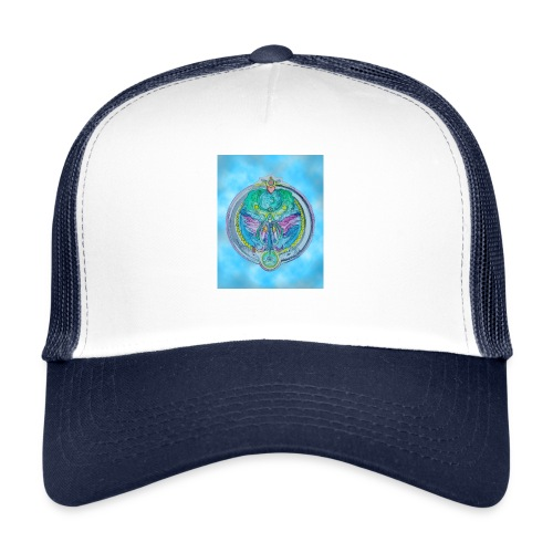 Mother Earth - Trucker Cap