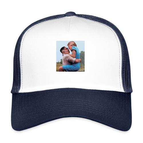 Presidential Love - Trucker Cap