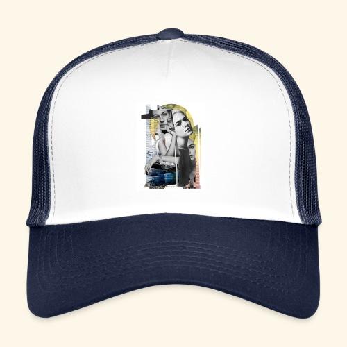 Urbano - Gorra de camionero