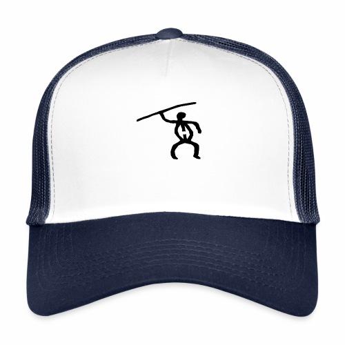 Headhunters Logoman - Trucker Cap