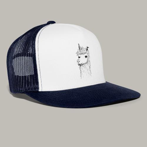 Lama - Trucker Cap