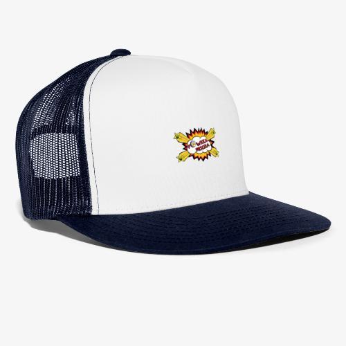 Powkka Miseria - Trucker Cap