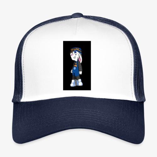 dex Flufftail - Trucker Cap