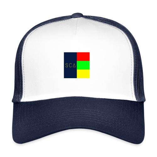 SCA - Trucker Cap