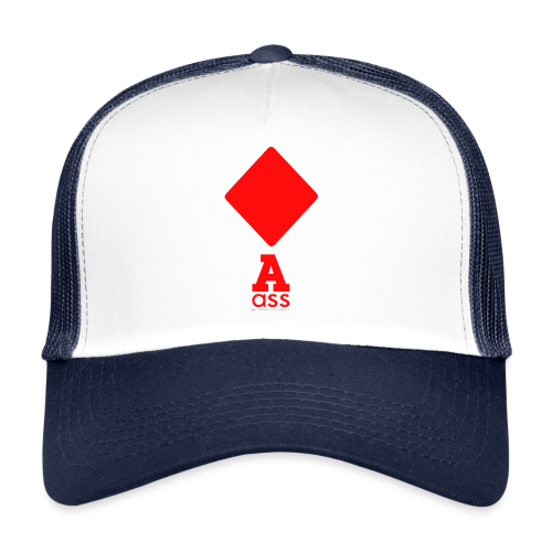 KARO ASS - Trucker Cap