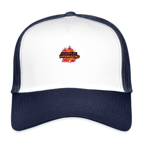 LOGO222 png - Trucker Cap