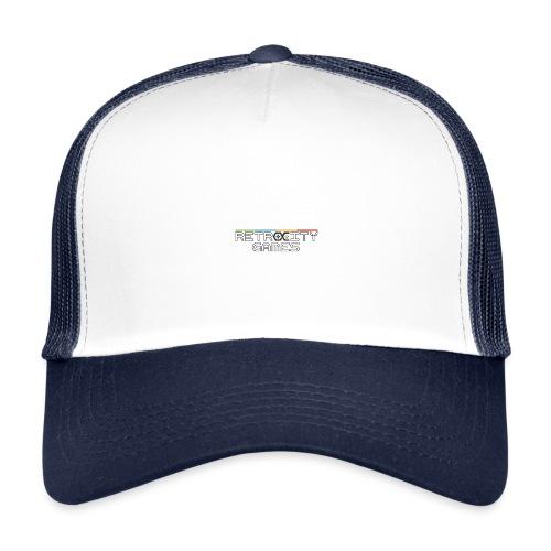 Casquette officielle - Trucker Cap