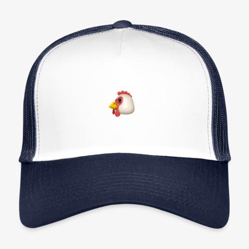 PUBG Chicken Dinner - Trucker Cap