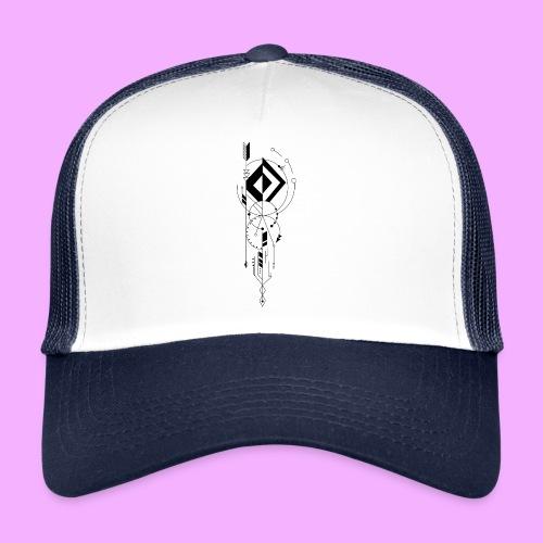 la vie - Trucker Cap