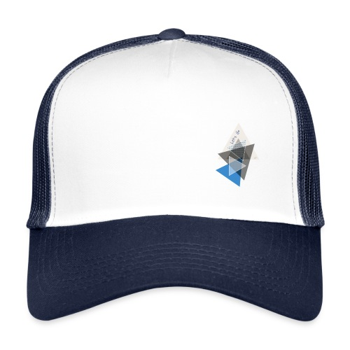 Let's go - Trucker Cap