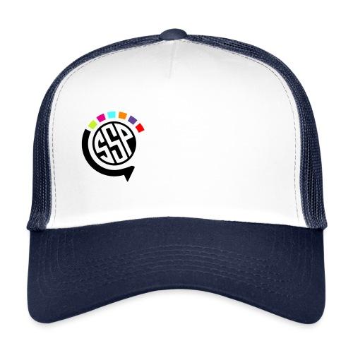pins ssp - Trucker Cap