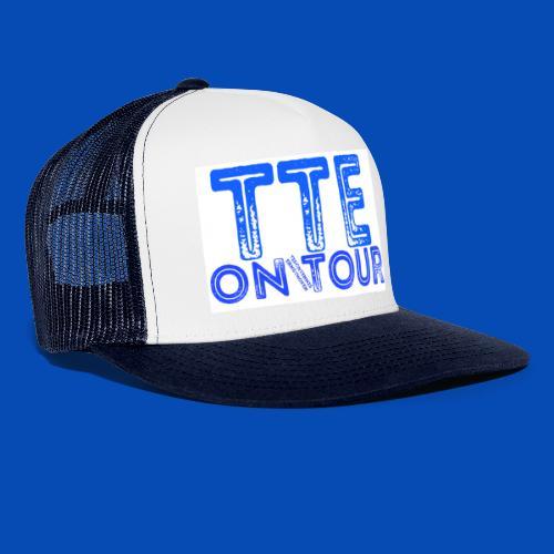 TTE ON TOUR - Trucker Cap