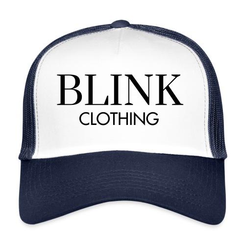 Blink TEKST - Trucker Cap
