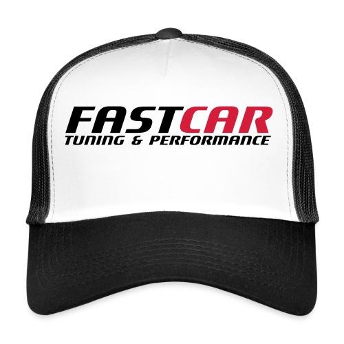 fastcar-eps - Trucker Cap