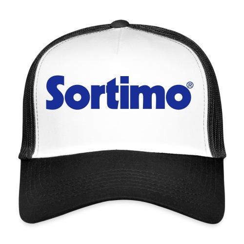 Sortimo - Trucker Cap