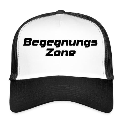 Begegnungszone - Trucker Cap