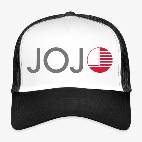 jojo_long - Trucker Cap