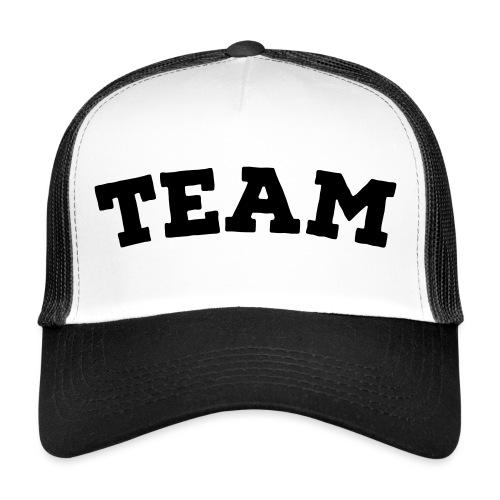 Team - Trucker Cap