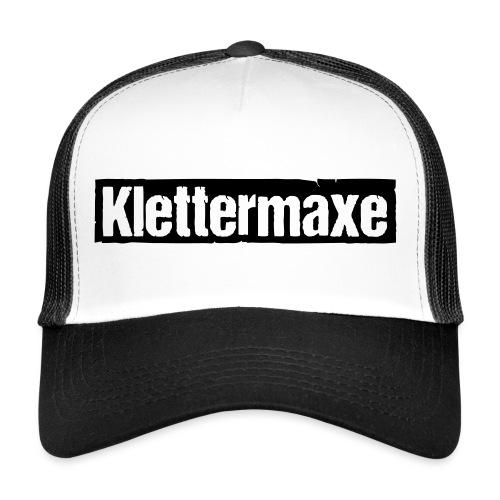 KLETTERMAXE - Trucker Cap