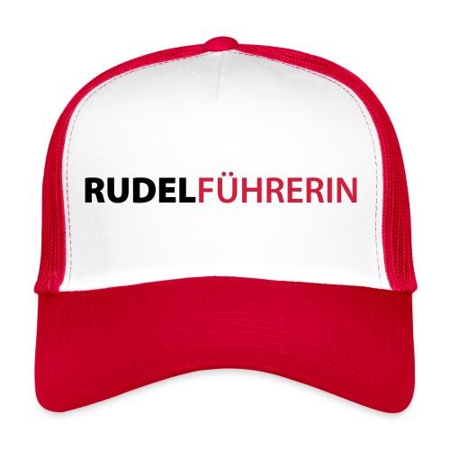 Vorschau: Rudelführerin - Trucker Cap