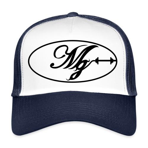 Muscular Gym - Trucker Cap