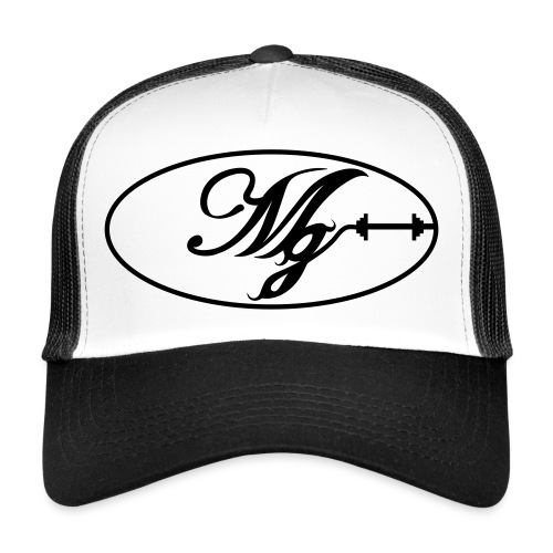 Muscular Gym - Trucker Cap