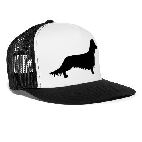 Langhaardackel - Trucker Cap