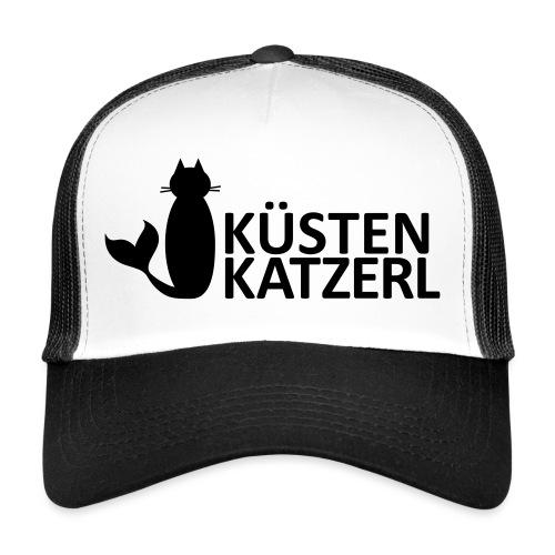 Küstenkatzerl - Trucker Cap