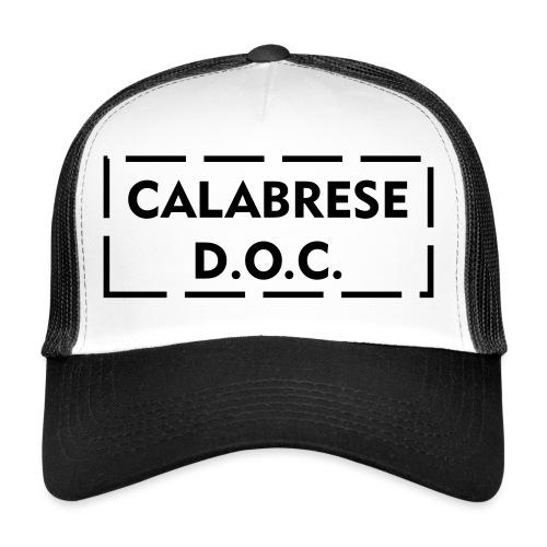 calabrese doc - Trucker Cap