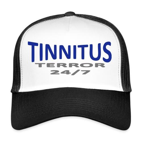 terror - Trucker Cap