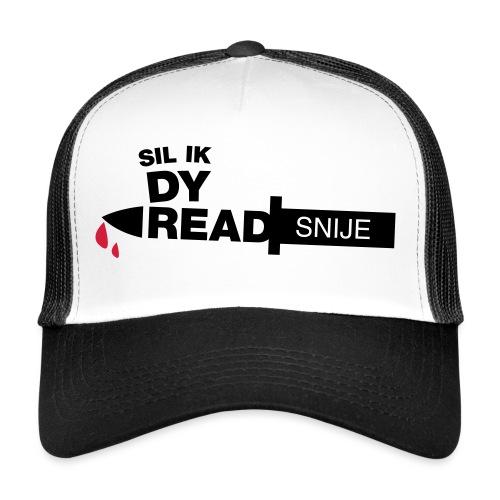 Read snije - Trucker Cap