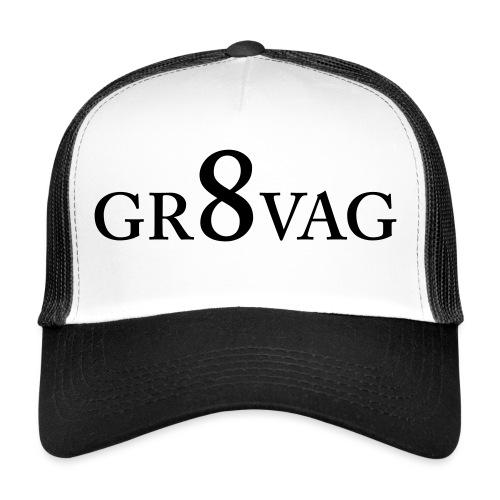 GR8VAG - Trucker Cap