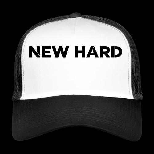 NAAM MERK - Trucker Cap
