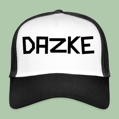 dazke_bunt - Trucker Cap