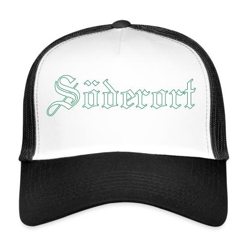 Söderort - Trucker Cap