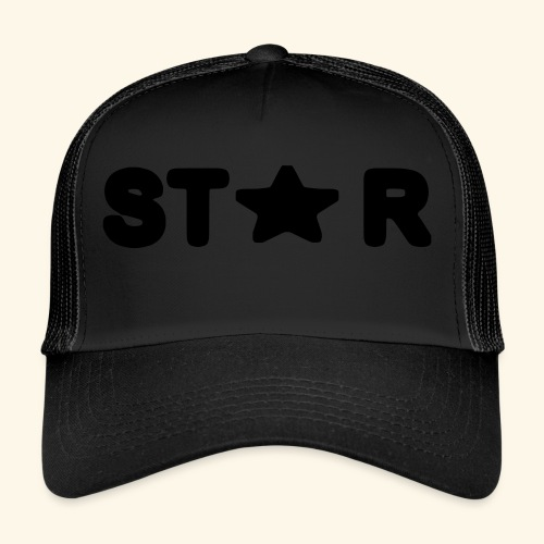 Star of Stars - Trucker Cap