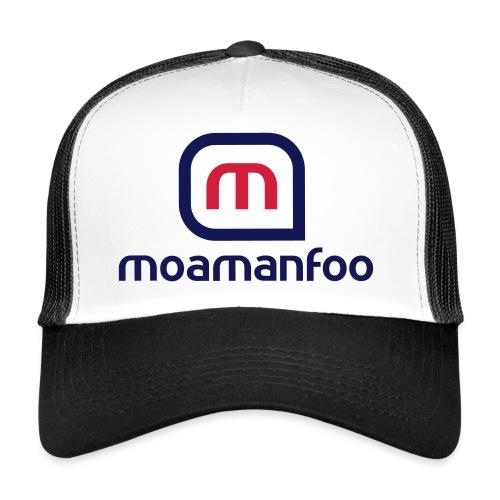 Moamanfoo - Trucker Cap