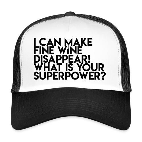 superpower - Trucker Cap
