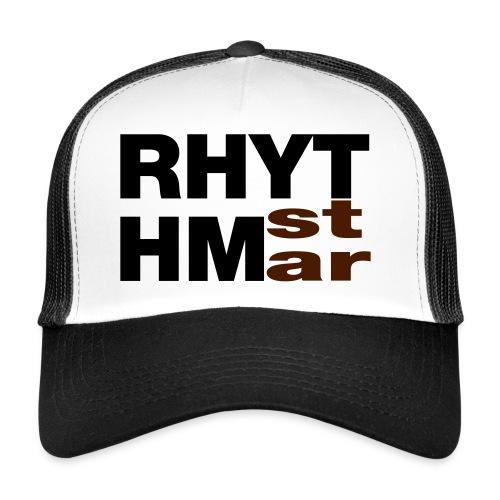 rhythm star - Trucker Cap