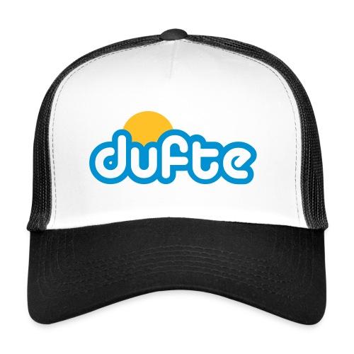 dufte Trucker Cap - Trucker Cap