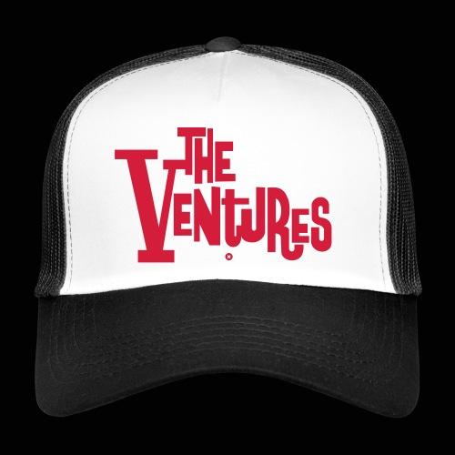 Let's go surfin' with The Ventures - Trucker Cap