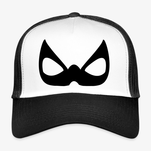 dessin 8 - Trucker Cap