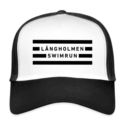lhr - Trucker Cap