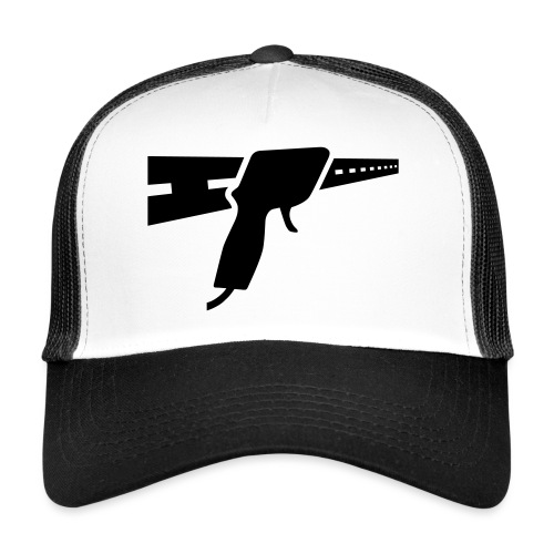 Slot Wars Logo - Trucker Cap