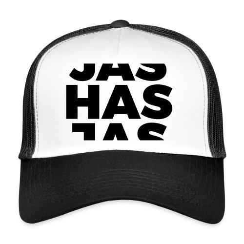 JasHasJas - Trucker Cap
