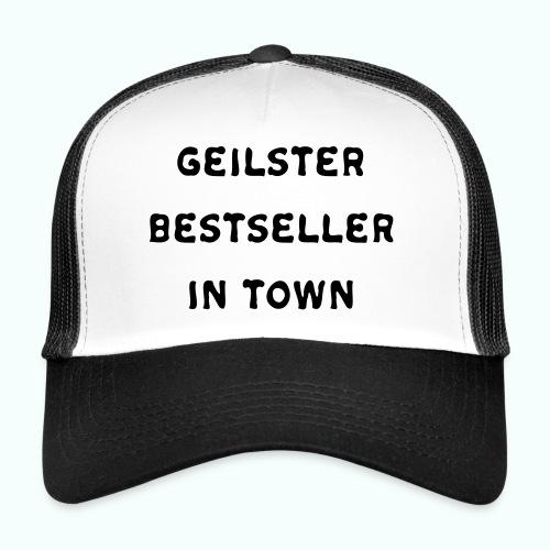 BESTSELLER - Trucker Cap