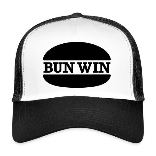 bunwinblack - Trucker Cap