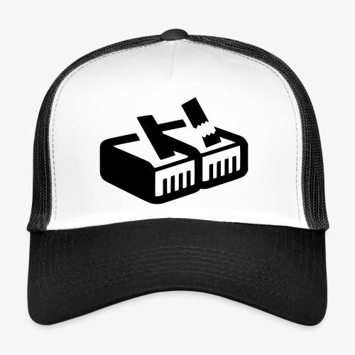buchsenbroken - Trucker Cap