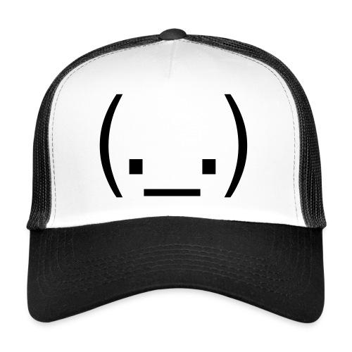 EGGHEAD - Trucker Cap