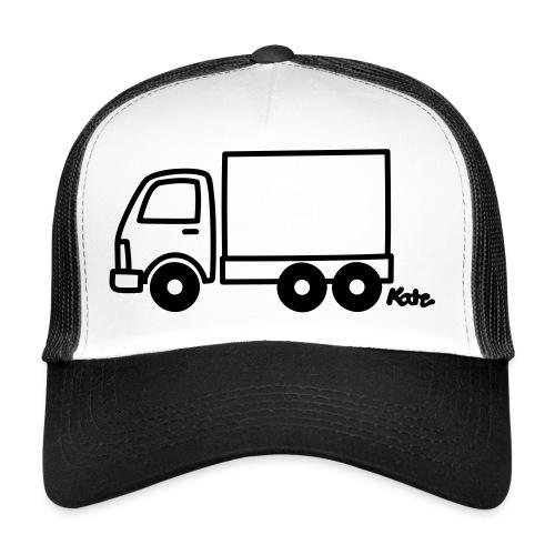 LKW - Trucker Cap
